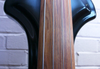 KK BabyBass model KB1 Granadillo fingerboard – Electric Upright Bass