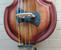 Home – KK Baby Bass KB Junior  Electric Upright Bass