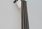 KK Baby Bass Traditional white neck – electric upright bass